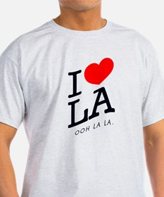 I Love LA, Los Angeles, LA, California, SF, San Fr