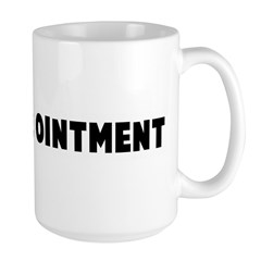 Fly in the ointment Mug