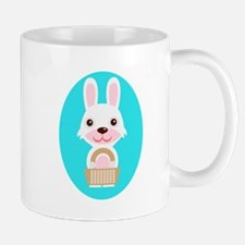 Easter Bunny Mugs