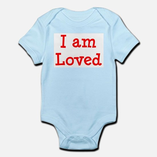 loved Infant Bodysuit