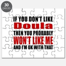 If You Do Not Like Doula Puzzle