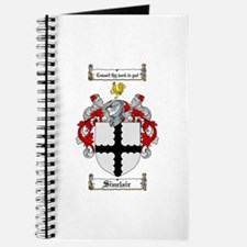 Sinclair Coat of Arms Journal
