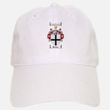 Sinclair Coat of Arms Baseball Baseball Cap