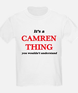 It's a Camren thing, you wouldn't T-Shirt