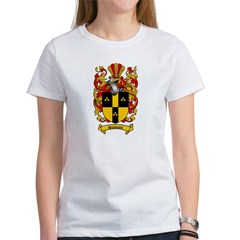 Simmons Coat of Arms Tee