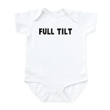 Full tilt Infant Bodysuit