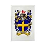 Shelton Coat of Arms Rectangle Magnet (10 pack)