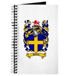 Shelton Coat of Arms Journal