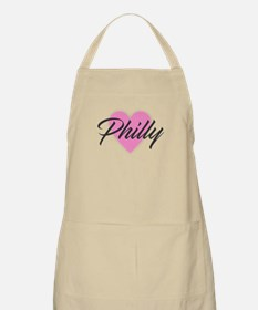 I Heart Philly Apron