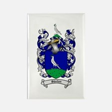 Sheehan Coat of Arms Rectangle Magnet (10 pack)