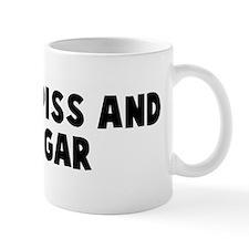 Full of piss and vinegar Mug