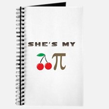 Cherry Pi Journal