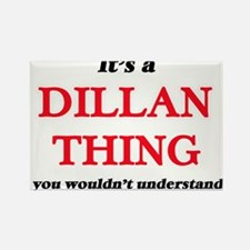 It's a Dillan thing, you wouldn't Magnets