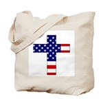 American Christian Tote Bag