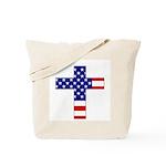 American Christian Tote Bag