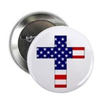 American Christian Button