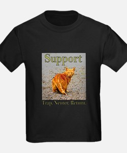 Support Trap Neuter Return T
