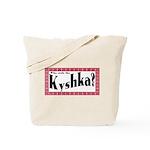 Kyshka Tote Bag