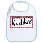 Kyshka Bib