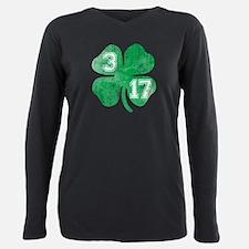 shamrock317 T-Shirt
