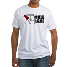 """Choking Hazard"" Shirt"
