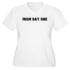 From day one T-Shirt