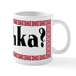 Kyshka Mug