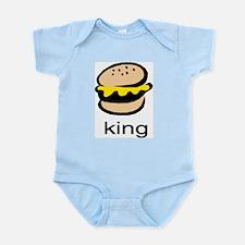 Burger King Body Suit