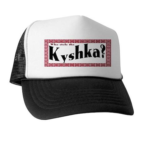 Kyshka Trucker Hat