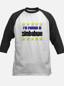 I'm Famous in Zimbabwe Tee