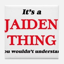It's a Jaiden thing, you wouldn&# Tile Coaster