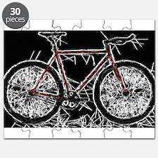 bike geo Puzzle