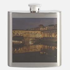 Unique Florence Flask