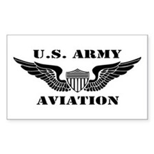 Aviator (2) Decal