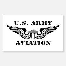 Aviator (2) Decal