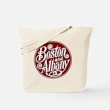 Unique East boston Tote Bag