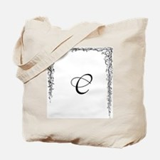Monogram C Tote Bag