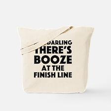 Funny Edina Tote Bag