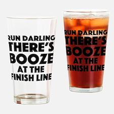 Unique Junes Drinking Glass