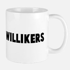 Golly gee willikers Mug