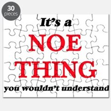It's a Noe thing, you wouldn't unde Puzzle