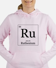 Elements - 44 Ruthenium Sweatshirt