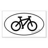 Bicycle oval 10 Pack