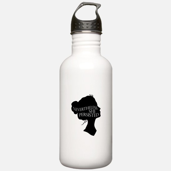 She Persisted Water Bottle