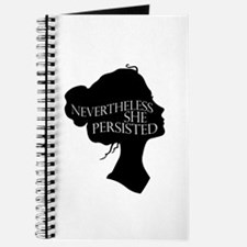 She Persisted Journal