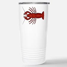 Crawfish Travel Mug
