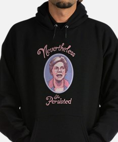 Nevertheless Hoodie (dark)
