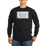 RL Long Sleeve Dark T-Shirt