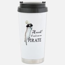Cool Pirates Travel Mug