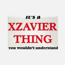 It's a Xzavier thing, you wouldn't Magnets